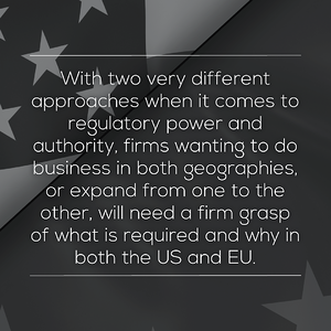 Liquidity risk in the US and EU: Differing ideologies - quote