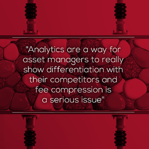 Fee Compression and Passive Investment - quote