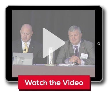 Watch Carl Bacon speaking recently at GIPS® 20/20 - Vision for the Future, organized by the Chartered Institute of Performance Measurement